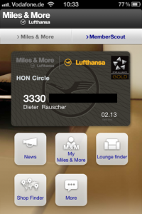 The Lufthansa WorldShop at munich airport, with its wide selection of high-quality items in the travel, holiday, lifestyle and sport segments, appeals to more than just frequent fliers.